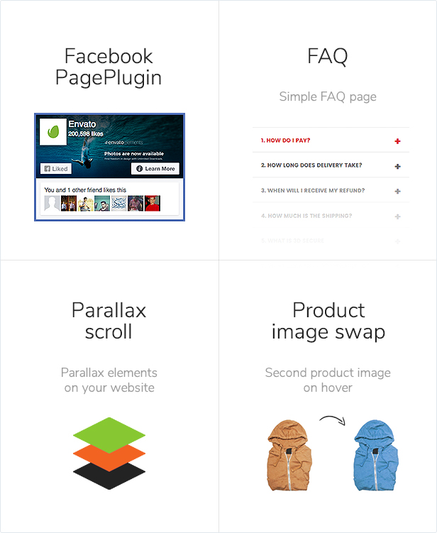 Fastor - Multipurpose Responsive Opencart Theme - 20